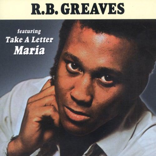 R.b. Greaves by R. B. Greaves
