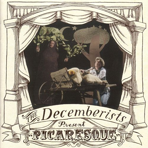 Picaresque von The Decemberists