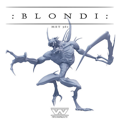 Blondi by :wumpscut: