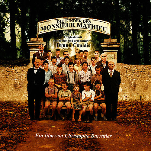 Die Kinder des Monsieur Mathieu (Original Motion Picture Soundtrack) von Various Artists