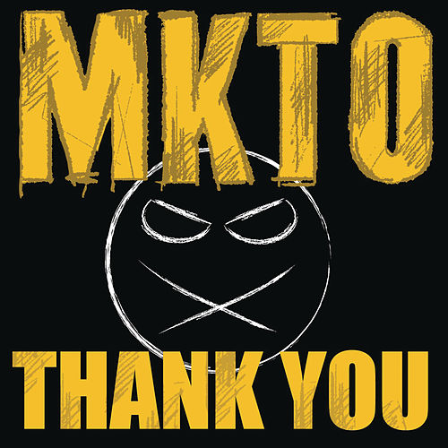 Thank You fra MKTO
