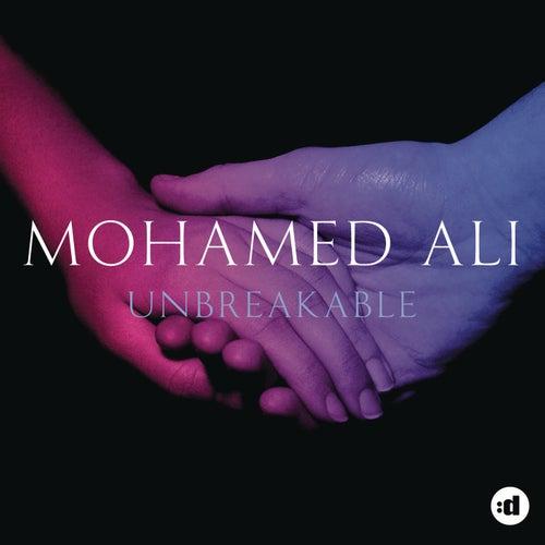 Unbreakable by Mohamed Ali