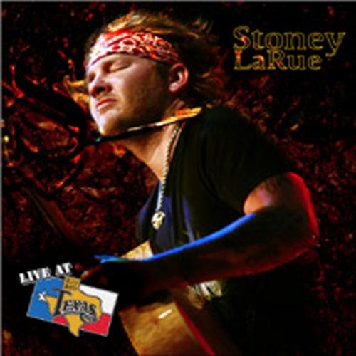 Live at Billy Bob's Texas von Stoney LaRue