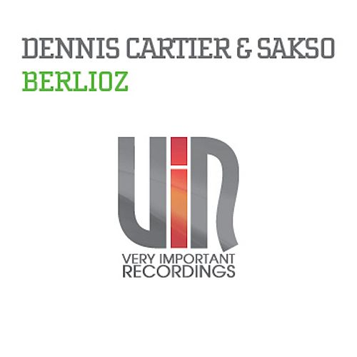 Berlioz by Dennis Cartier