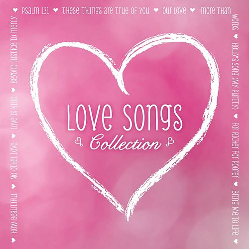 Love Songs by Marantha Music