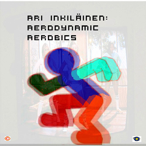 Aerodynamic Aerobic de Ari Inkilainen