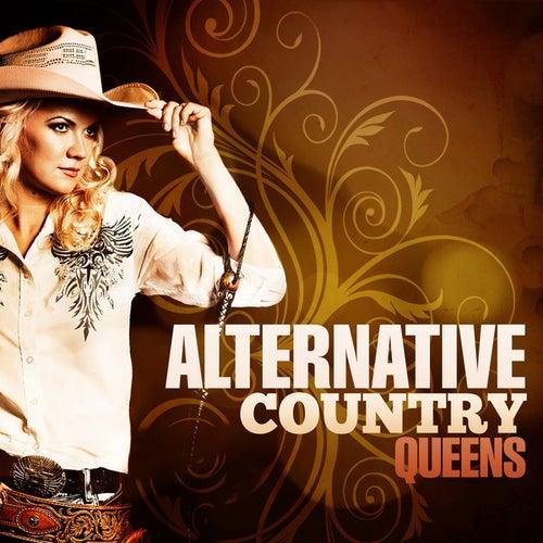 Alternative Country Queens de Various Artists
