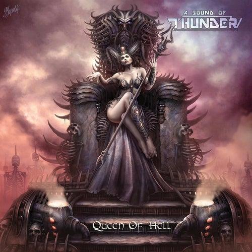 Queen of Hell von A Sound of Thunder