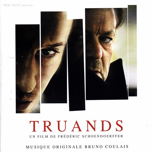 Truands (Original Motion Picture Soundtrack) de Various Artists
