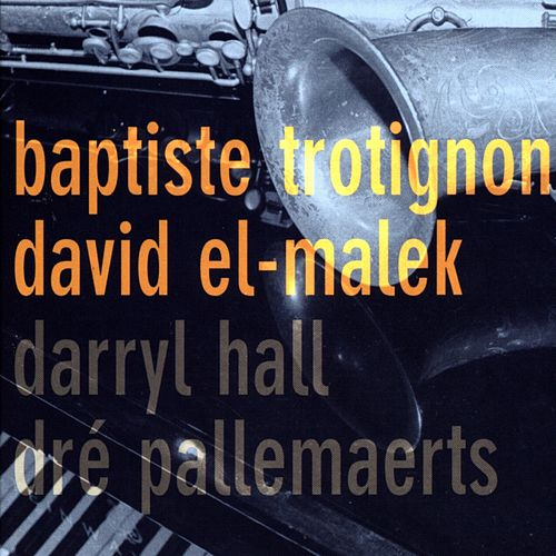 Trotignon El-Malek Hall Pallemaerts by Various Artists