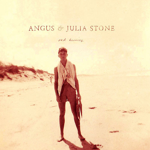 Red Berries de Angus & Julia Stone