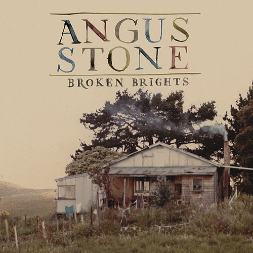 Broken Brights (Deluxe Edition) de Angus & Julia Stone
