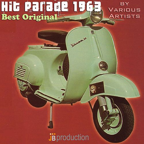 Hit Parade 1963 von Various Artists