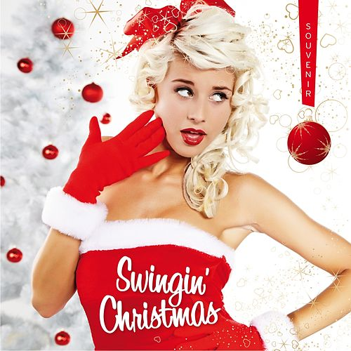 Swingin' Christmas (Lounge Selection) by Souvenir