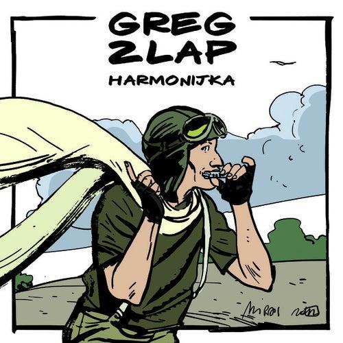 Harmonijka de Greg Zlap
