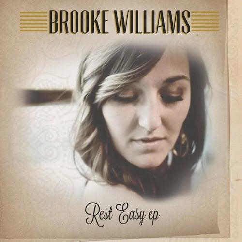 Rest Easy - EP von Brooke Williams