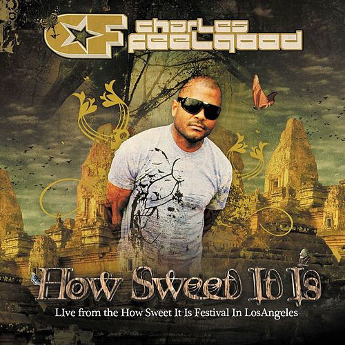 How Sweet It Is 'Live' de Charles Feelgood