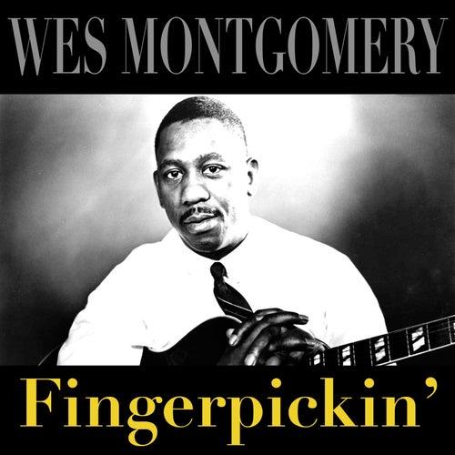 Fingerpickin' von Wes Montgomery