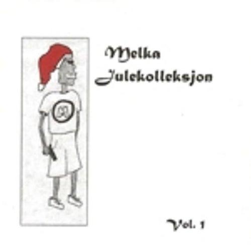 Melka Jul Vol. 1 de Various Artists