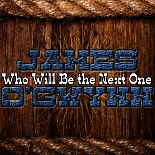 Who Will Be the Next One von James O'Gwynn