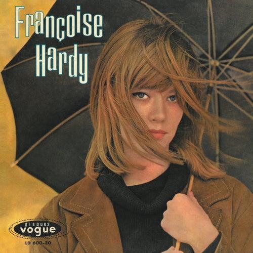 Françoise Hardy (Tous les garçons et les filles) de Francoise Hardy