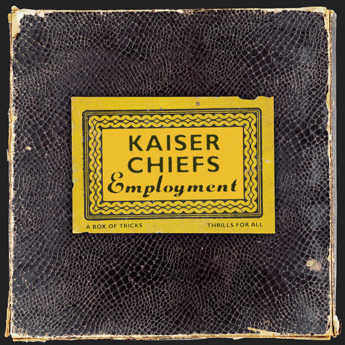 Employment de Kaiser Chiefs