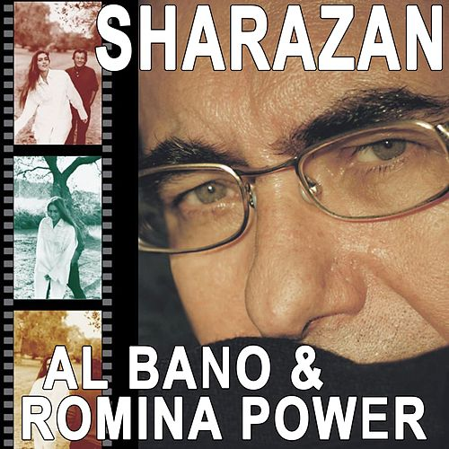 Sharazan von Al  Bano & Romina Power
