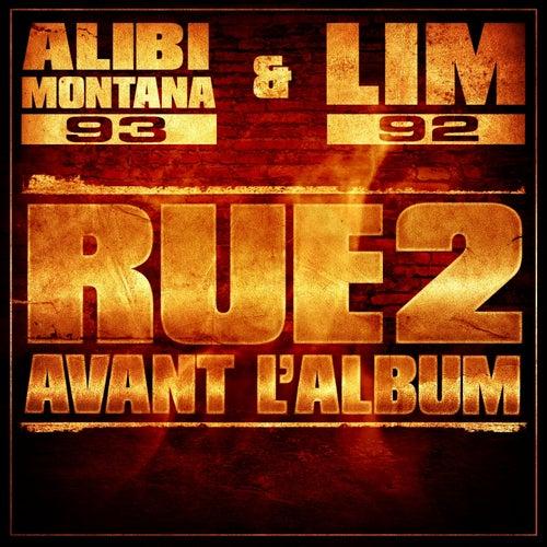 Cover Ecoutez ou téléchargez l'album Rue 2 avant l'album - Rue 2 avant l'album complet full zip