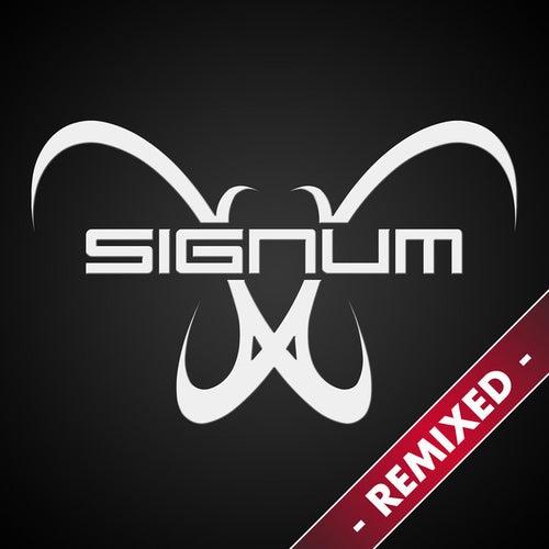 Signum Remixed von Signum