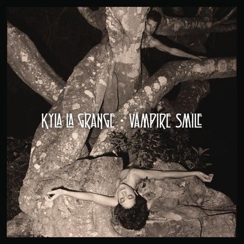 Vampire Smile von Kyla La Grange & Kygo