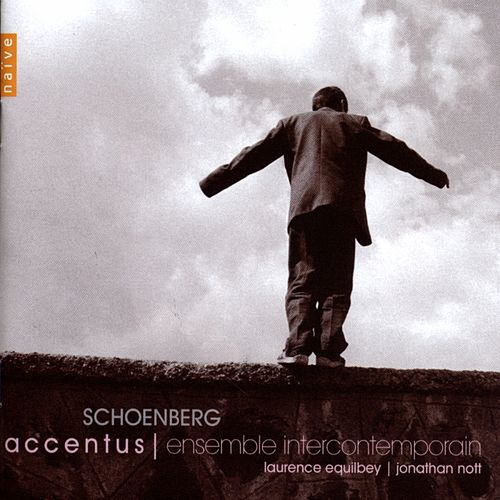 Schoenberg: Choral Works de Laurence Equilbey