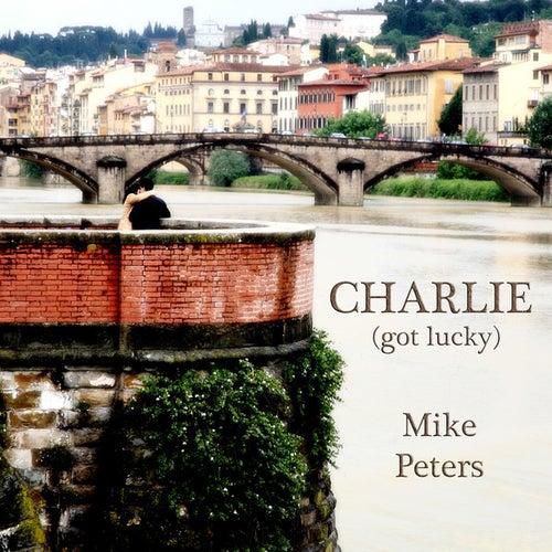 Charlie - Single de Mike Peters
