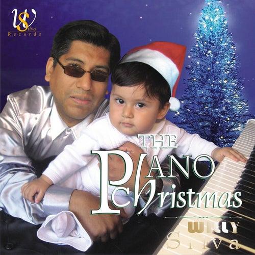 The Piano Christmas de Willy Silva