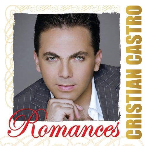 Romances de Cristian Castro