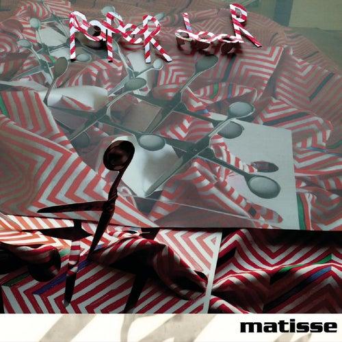 Paper Door de Matisse