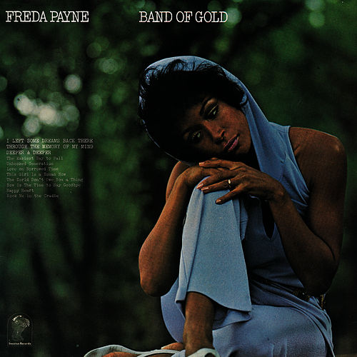 Band Of Gold de Freda Payne