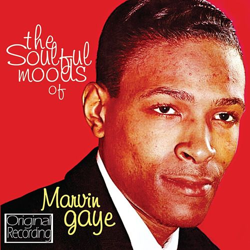 The Soulful Moods Of Marvin Gaye de Marvin Gaye