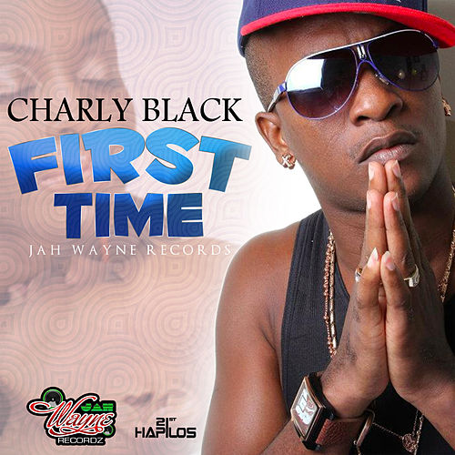 First Time - Single de Charly Black