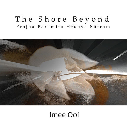 The Shore Beyond by Imee Ooi