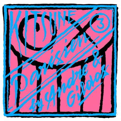 Kitsuné Parisien 3 (Deluxe Edition) von Various Artists
