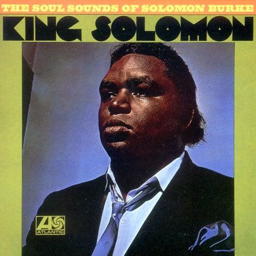 King Solomon de Solomon Burke