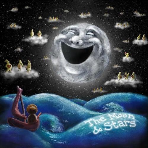 The Moon and the Stars von John Mark Nelson