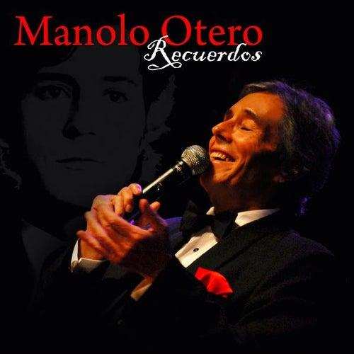 Recuerdos: The Greatest Hits de Manolo Otero