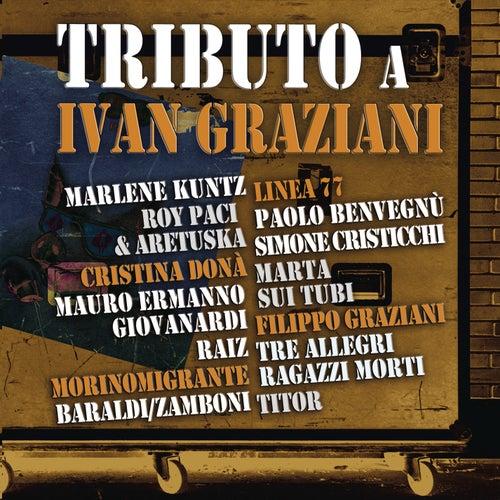 Tributo a Ivan Graziani di Various Artists
