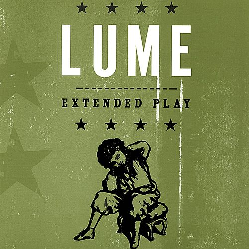 Extended Play by Lume