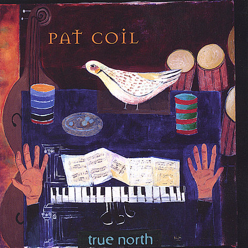 True North de Pat Coil
