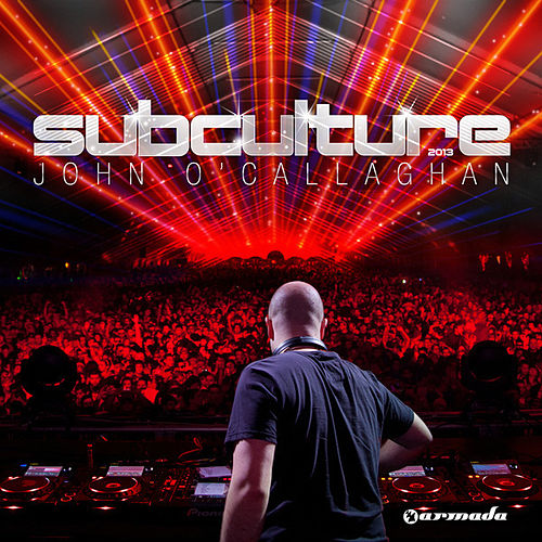 Subculture 2013 (Unmixed Edits) von Various Artists