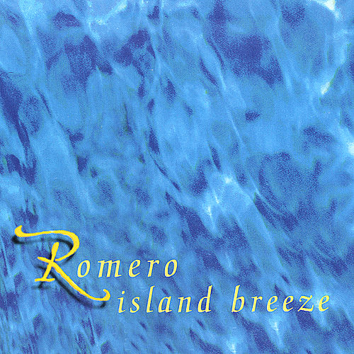 Island Breeze by Romero