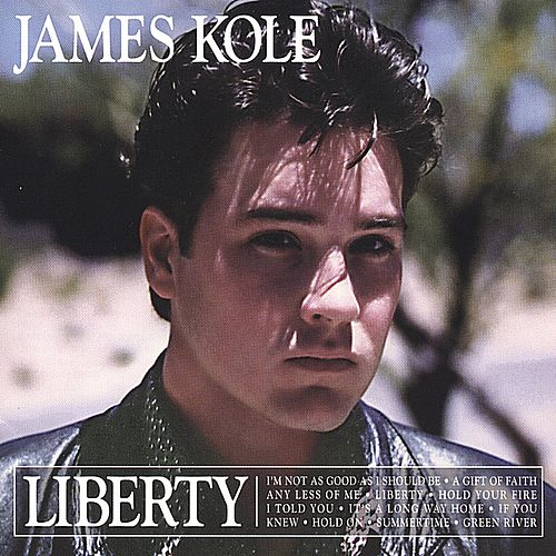 Liberty by James Kole