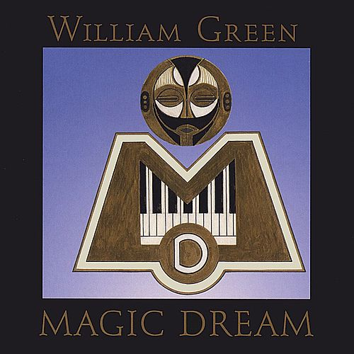 Magic Dream von William Green